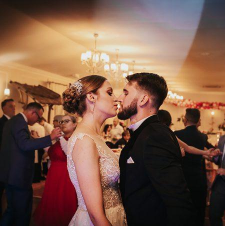 Reportaż ślubny Wioli i Wojtka